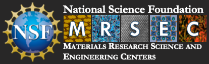 National Science Foundation MRSEC Logo